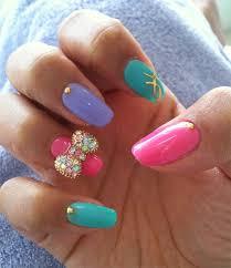 12 stylish 3d bows nail art designs ideas trends u0026 stickers