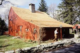 Colonial Saltbox House Plans Architectural Elements Of The Colonies New York Colony