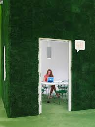 artificial grass indoors the grass is always greener on the