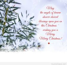 merry wishing quote hd