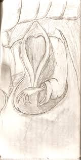 grim reaper pencil drawing by langgore on deviantart