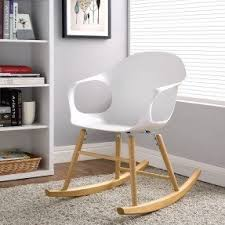 Let Me Be Your Rocking Chair Modern Rocking Chair Nursery Visualizeus