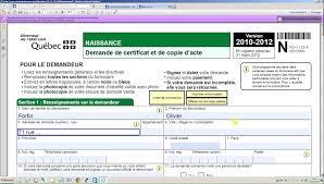 demander acte de mariage services québec capsule 5 certificats et copies d acte