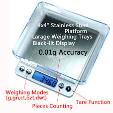 0 1g 3kg digital lcd kitchen food scale electronic balance weight