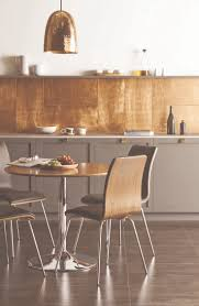 best 25 copper splashback ideas on pinterest green kitchen