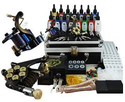 tattoos kits professional
