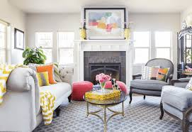 Colorful Chairs For Living Room Living Room Ideas The Ultimate Inspiration Resource Devils Den