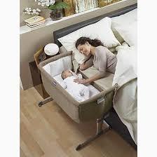 culle da neonato soluzioni per il co sleeping culle da affiancare al letto sidebed
