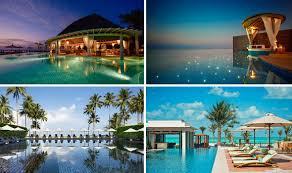 holidays 2018 the best swimming pools around the world travel