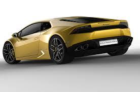 Lamborghini Huracan Models - 2015 lamborghini huracan goes color crazy in web configurator
