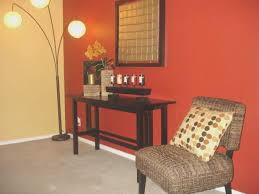red paint living room ideas centerfieldbar com