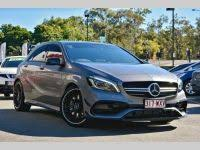 mercedes dealers brisbane mercedes a class for sale brisbane qld carsguide
