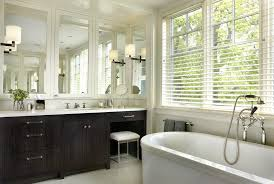 san diego 42 vanity cabinet bathroom farmhouse with wood cladding