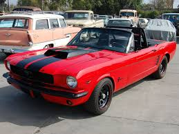 custom 1966 mustang sheen s nascar 1966 mustang up for charity auction