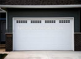 Security Garage Door by Wholesale Garage Doors Wholesale Garage Doors Suppliers And
