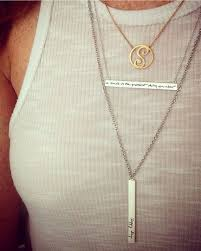 engrave a necklace 44 best k images on graffiti initials and monograms
