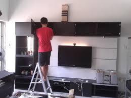 Tv Media Cabinets With Doors Tv Cabinet Sherren