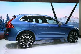 volvo official website volvo car news by car magazine