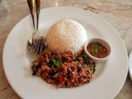 cuisine de cing ร ว ว คาเฟเดอแซง ร านอาหารรสชาดพอทานได บรรยากาศสบายๆ คนไม เยอะ
