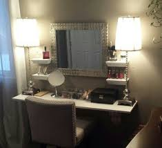 Make Up Tables Vanities 70 Best Makeup Vanity Images On Pinterest Diy Deko And Live