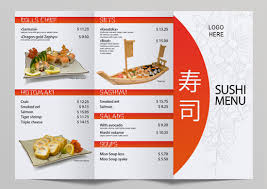 21 price menu templates u2013 free sample example format download