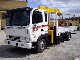 mega truck hyundai mega truck 4x2 7t манипулятор 3 2т купить в екатеринбурге