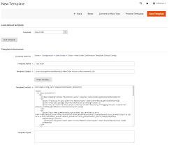 add js layout magento customize email templates magento 2 developer documentation