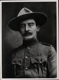 Robert Baden Powell Robert Baden Powell 1st Baron Baden Powell U2014 Google Arts U0026 Culture