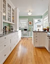 Traditional Interior Shutters Kitchen Wall Colors Kitchen Traditional With Home Office