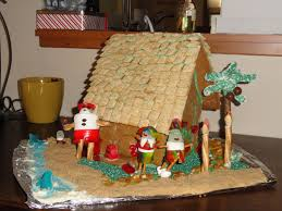 gingerbread house beach ideas attractive gingerbread house ideas