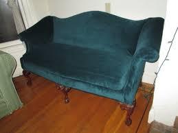 camelback sofa slipcovers queen anne sofa slipcover 74 with queen anne sofa slipcover