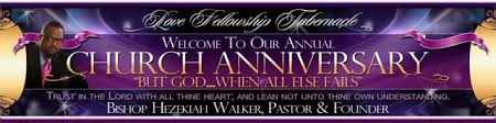 majesty church anniversary banner church anniversary
