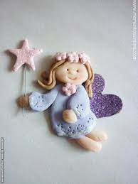 polymer clay card embellishments mementoes in time
