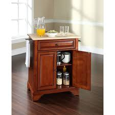 kitchen island with granite top granite top kitchen islands crosley furniture newport natural wood top portable kitchen island