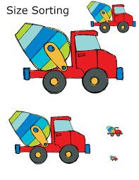 construction preschool packet 3 day freebie preschool powol