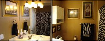 zebra bathroom ideas luxurious best 25 zebra bathroom decor ideas on diy