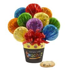 cookie bouquet best cookie basket gifts cookie bouquets