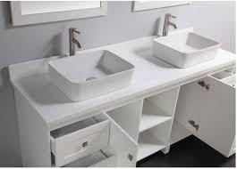 accord 48 inch traditional single sink bathroom vanity integrated