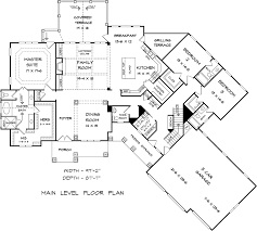 traditional house floor plans house plan 58298 at familyhomeplans com
