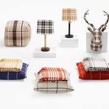 Target Com Home Decor Plaid Home Decor From Target Fall 2015 Popsugar Home