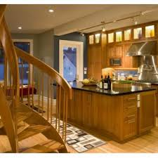 Limed Oak Kitchen Cabinets San Francisco Limed Oak Cabinets Kitchen Transitional With Track