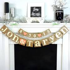 wedding banner sayings 18 best images about wedding on wedding garlands