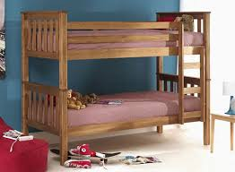 Pavo Bunk Bed Limelight Wooden Beds