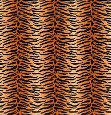 vector chic vector seamless patterns tiling animal print tiger