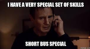 Short Bus Meme - short bus special images