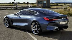 bmw 800 series bmw 8 series concept revealed coming in 2018 72 pics