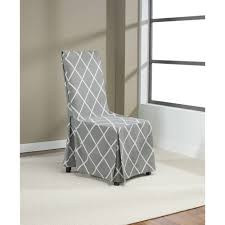 stretch dining room chair covers lattice dining room chair w back ties walmart com