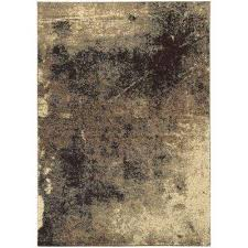 Brown And Grey Area Rugs Gray Area Rugs Rugs The Home Depot