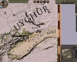 Crusader Kings 2 Map Weekly Dev Diary 8 Map Changes And Modding Paradox