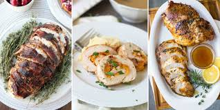 12 best turkey breast recipes for thanksgiving how to cook